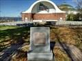 Image for Ashland Band Shell Marker - Ashland, WI USA