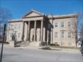 Image for Green Hall - Lawrence, Kansas