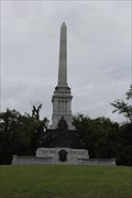 Image for Mississippi Memorial -- Vicksburg NMP, Vicksburg MS