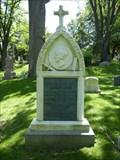 Image for Margaret Fuller Ossoli Monument