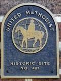 Image for 482 - First United Methodist Church - Orange, TX