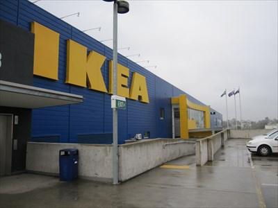 Ikea richmond victoria australia ikea on for Ikea hours of operation