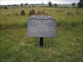 Image for Battery H, 3rd Pennsylvania - US Battery Marker - Gettysburg, PA