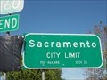 Image for Sacramento  CA  U S A  - pop. 466,488