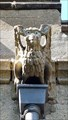 Image for Gargoyles - St Clement - Outwell, Norfolk