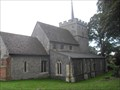 Image for West Tower, Church of St Mary the Virgin, Church Street, Wendens Ambo, Essex. CB11 4JZ