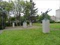 Image for Einar Jonsson Museum Sculpture Garden  -  Reykjavik, Iceland