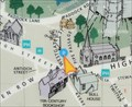 Image for You Are Here - Westgate Street, Lewes, UK
