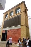 Image for Centro de Recepción de Visitantes Ben Gabirol - Málaga, Spain