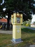 Image for Boží muka - Pištín, CZ
