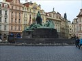 Image for Jan Hus Memorial - Praha, Czech republic