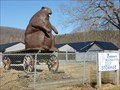 Image for The Big Beaver - The Perfect Road Trip - Lee, MA