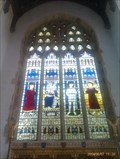 Image for Stained Glass Windows, St Edmund's Church - Southwold, Suffolk