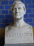 Image for Martin Hinrich Lichtenstein Statue Zoo Berlin, Germany