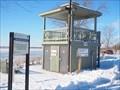 Image for Une tour à la halte-Pointe-du-Lac-Québec, Canada