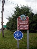 """Image for """"On the Road to Progress"""" - Chesilhurst, NJ"""
