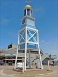 Image for HMC Dockyard Clock - Halifax, NS