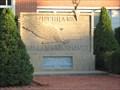 Image for Veterans Memorial - Sullivan County Courthouse - Blountville, TN