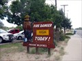 Image for Smokey Bear in Bloomfield, New Mexico