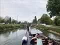 Image for Écluse 52S - Carrièrres Blanches - Canal de Bourgogne - Dijon - France