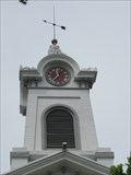 Image for Adams County Courthouse Clock - Gettysburg, PA