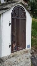 Image for Outdoor Altar - Birgisch, VS, Switzerland