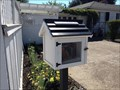Image for Little Free Library #20988 - San Rafael, CA