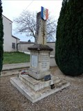 Image for Monument aux morts - la Rchenard, France