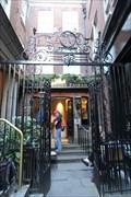 Image for Williamson's Tavern -- Groveland Court, City of London UK