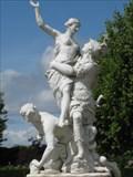 Image for Rape of the Sabines - Wrest Park, Silsoe, Bedfordshire, UK