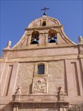 Image for Iglesia Santa Maria - Molina de Aragon,Spain