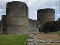 Image for Cilgerran Castle