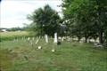 Image for Slagle Cemetery - Stark County, Ohio