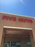 Image for Five Guys, Oldsmar, FL.