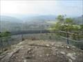 Image for View near castle Lindelbrunn - Silz/Germany