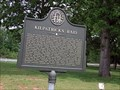 Image for Kilpatrick's Raid - Henry Co., GA