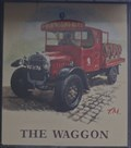 Image for The Waggon Inn, 32-34 High Street, Uppermill, UK