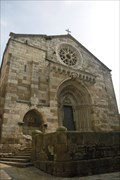 Image for Igrexa de Santiago da Coruña - A Coruña, Spain