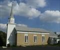 Image for Shopiere Congregational Church - Shopiere, WI