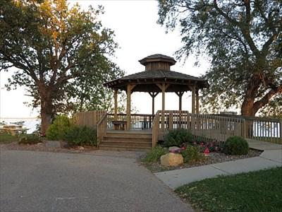 Lions Park, Spicer, Minnesota