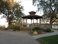 Image for Downtown City Park Gazebo - Spicer, Minn.