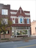 Image for Keyes & Hearne - 304 East High Street - Missouri State Capitol Historic District  - Jefferson City, Missouri