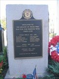 Image for Multi-War Memorial - Pawling, NY