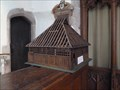 Image for The Bell Cage, St Mary the Virgin - East Bergholt, Suffolk