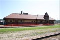 Image for Rock Island Depot -- Council Bluffs IA