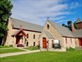 Image for St. James Episcopal Church and Parish House - Lewistown, MT