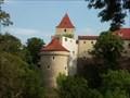 Image for Dalibor Tower (Daliborka) - Praha, CZ