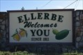 Image for Ellerbe Welcomes You - Ellerbe, NC, USA