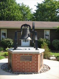 Freedom Bell replica