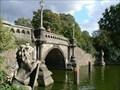 Image for Feenteichbrücke - Hamburg, Germany